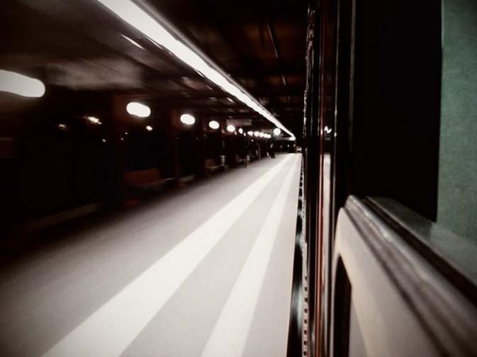 地下铁SNAPSHOT拍摄小技巧