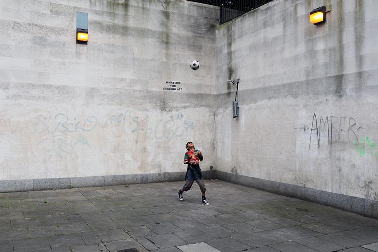 资深街头摄影师的21个建议