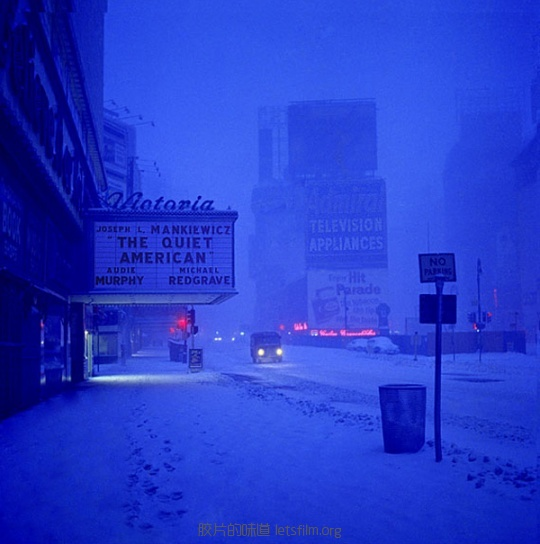 Pete Turner的摄影名言 (6)