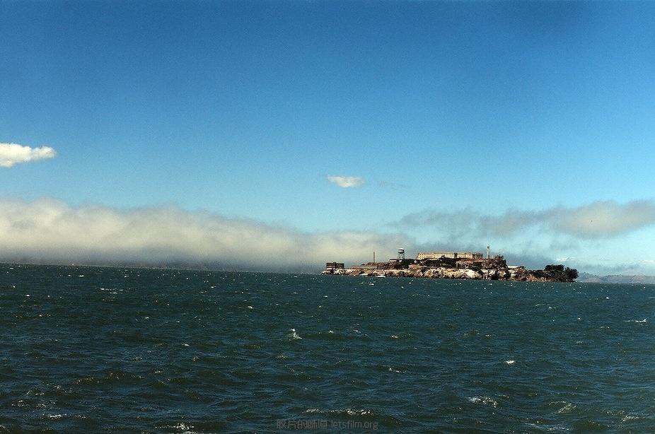 骑行Sausalito,旧金山 (1)