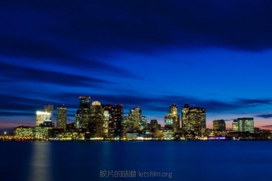 简单6招教你拍摄迷人夜景