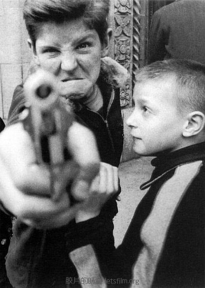 William Klein (5)