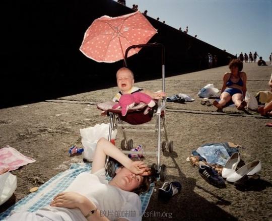 Martin Parr的摄影名言 (7)