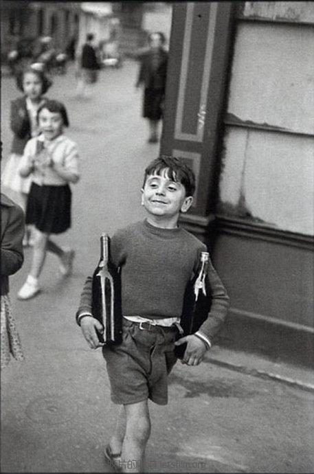 Henri Cartier-Bresson (7)