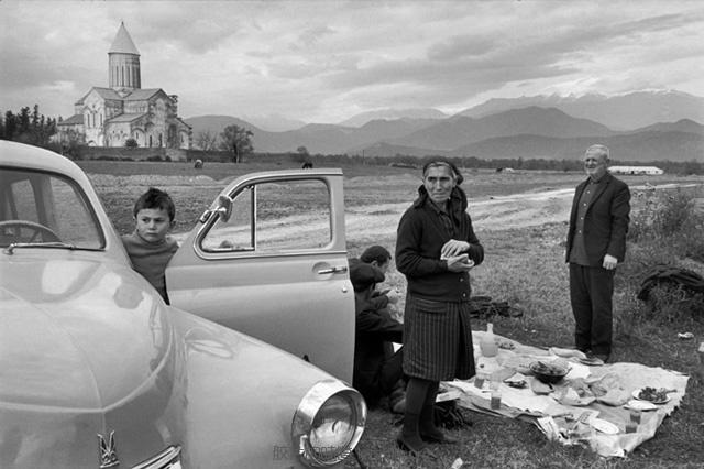 Henri Cartier-Bresson (10)