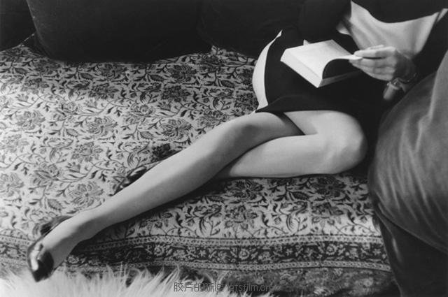 Henri Cartier-Bresson (8)