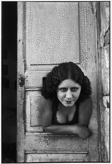 Henri Cartier-Bresson (6)