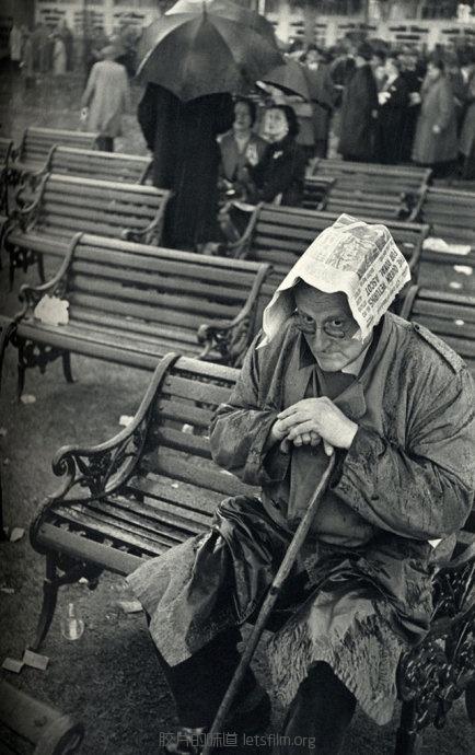 Henri Cartier-Bresson (3)