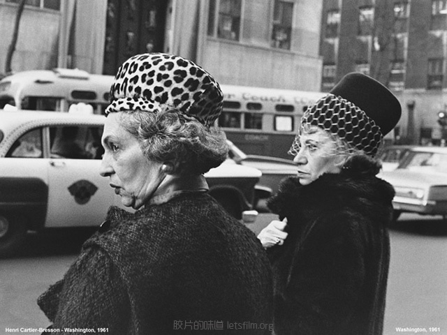 Henri Cartier-Bresson (1)