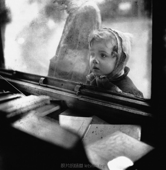 Edouard Boubat的摄影语录 (6)