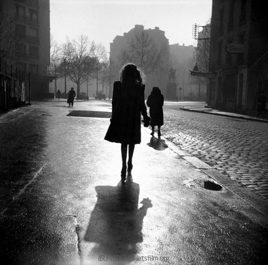 Edouard Boubat的摄影语录 (5)
