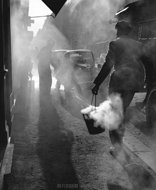 Edouard Boubat的摄影语录 (4)