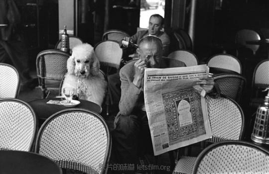 Edouard Boubat的摄影语录 (3)