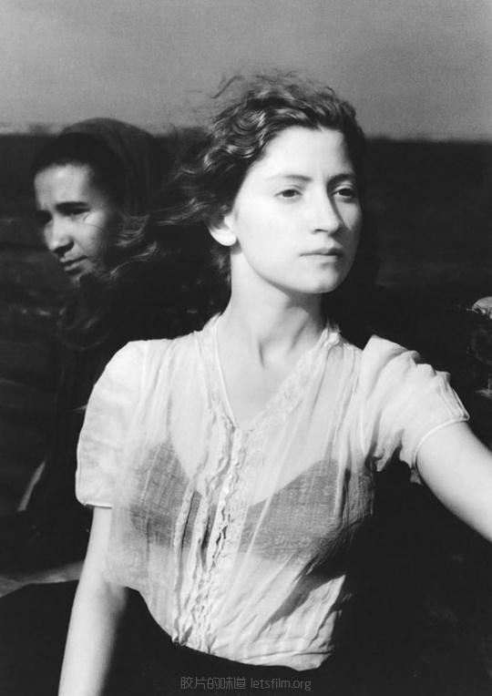 Edouard Boubat的摄影语录 (1)