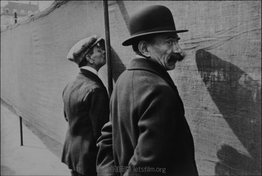 Henri Cartier-Bresson (17)