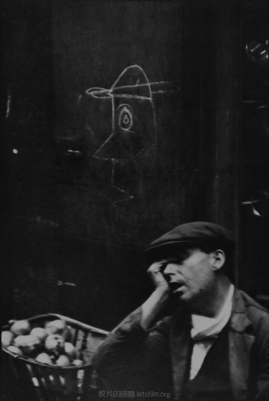 Henri Cartier-Bresson (16)