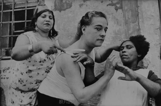 Henri Cartier-Bresson (15)