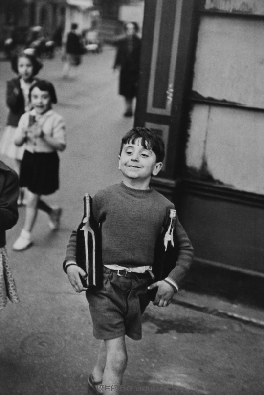 Henri Cartier-Bresson (14)
