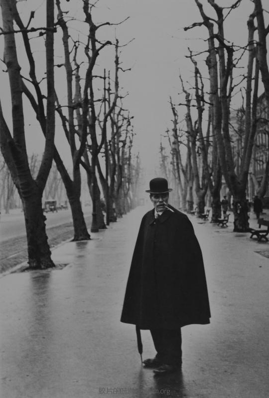 Henri Cartier-Bresson (12)