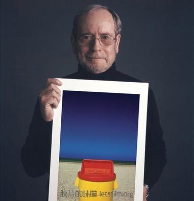 Pete Turner的摄影名言