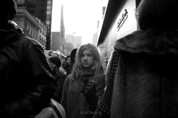 七个街头摄影的小技巧