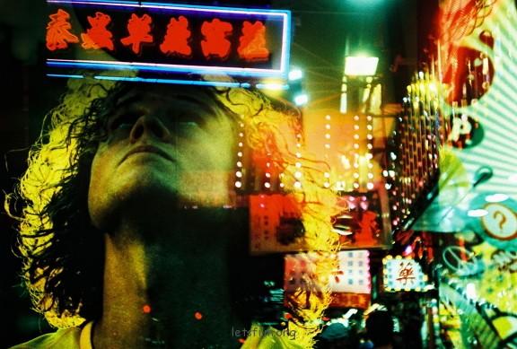 Lomographer镜头下的香港