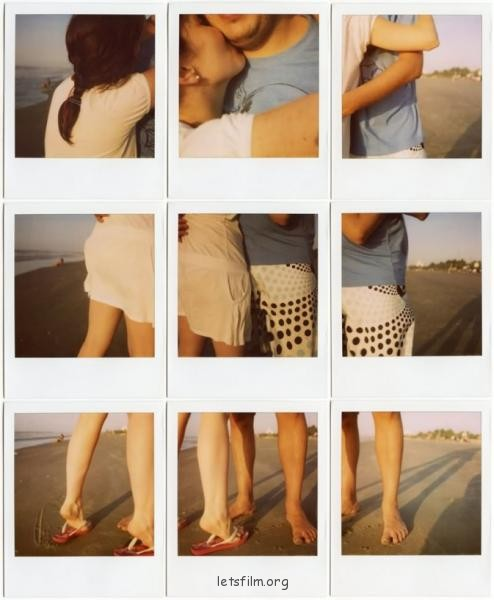 爱你的每个瞬间