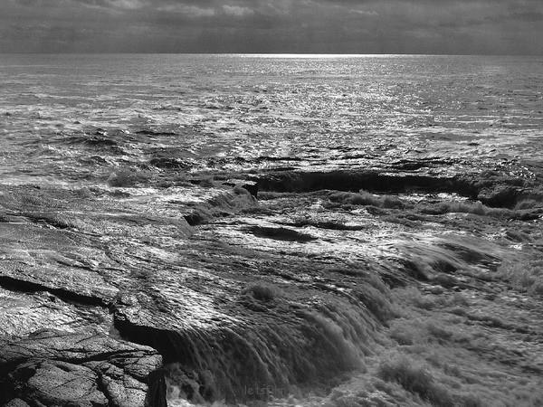 向 Ansel Adams 学习拍摄风景照片
