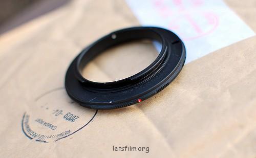 微距镜头以外的拍摄微距方法