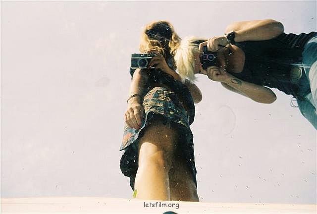 Milica Kolaric的摄影日记