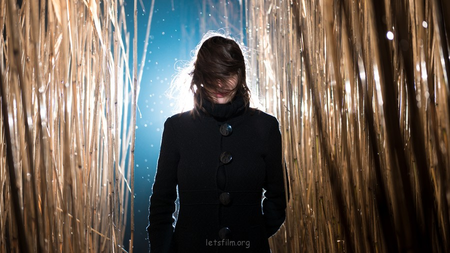 Damien Bapst的人像摄影