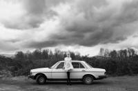 Brandon Witzel的肖像摄影
