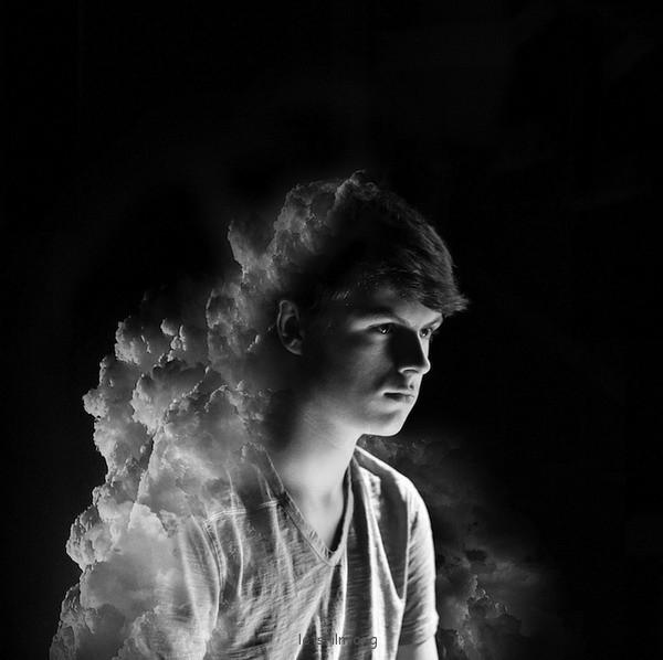 年轻摄影师的精彩365自拍