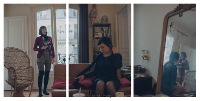 Spianti Tom的女性人像摄影作品