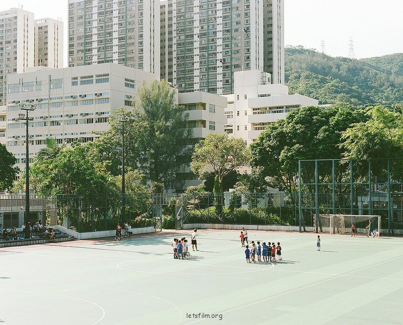 日本国民中幅机﹣Pentax 67