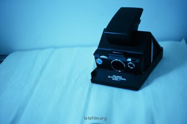 Fujichrome T64 Professional