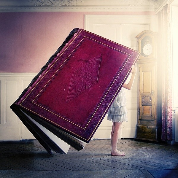 法式童话-Julie de Waroquier