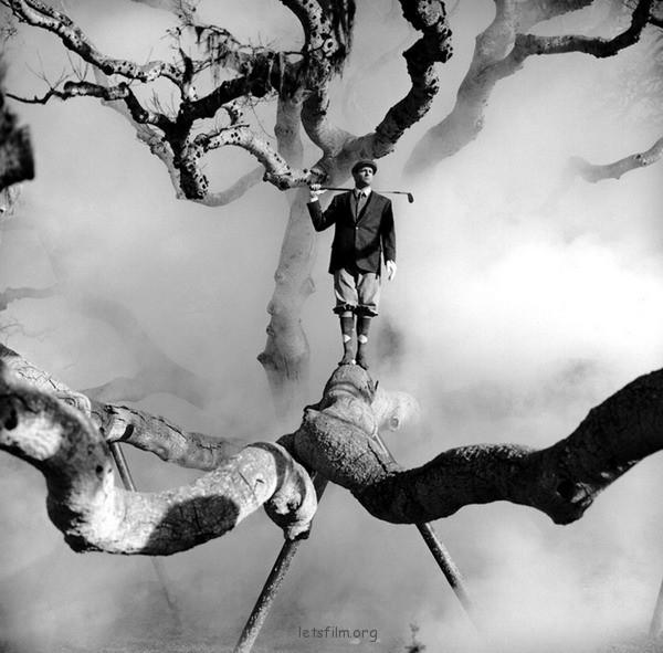 Rodney Smith – 创造艺术的摄影