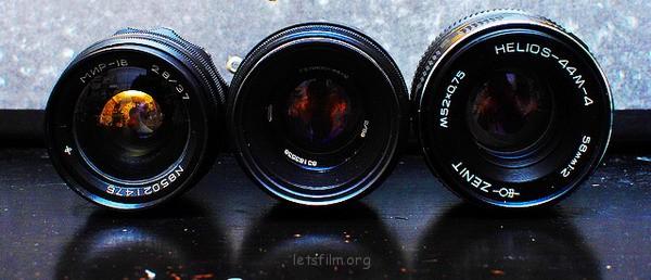 购买老相机要注意些什么?