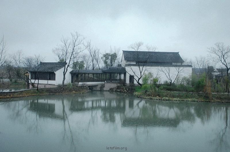 杭州的春夏秋冬