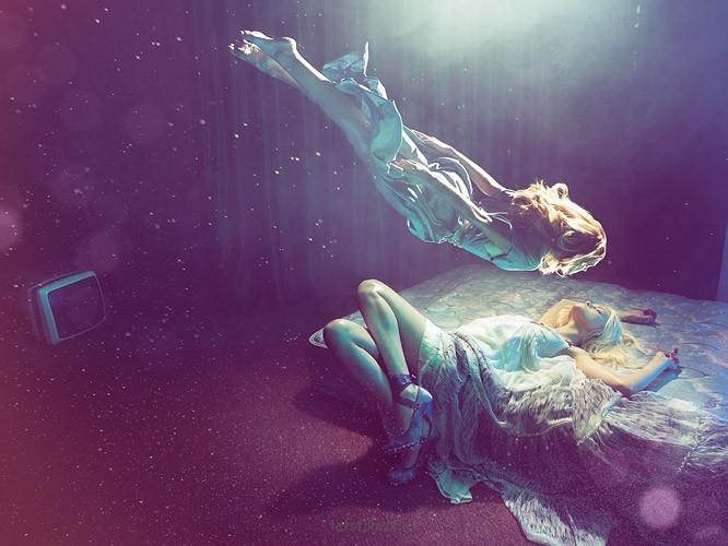 Bruno Dayan的摄影作品