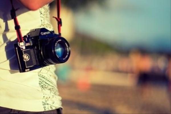 提升摄影品质,跨越瓶颈成长七步骤