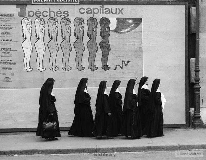 法式幽默經典——René Maltête