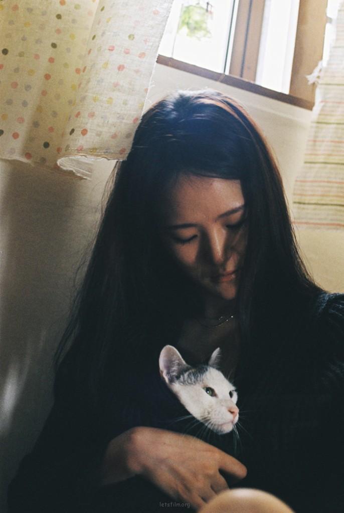 Nina Ahn的摄影作品
