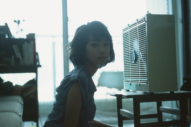 香港时尚摄影师Stephenie Kay