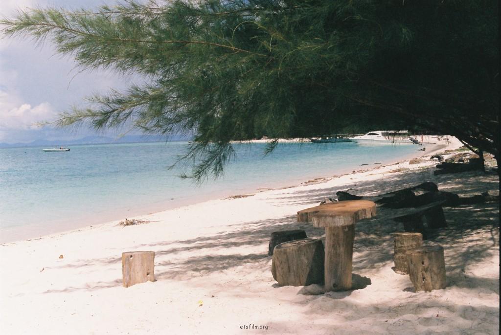 一起走过的Sabah1