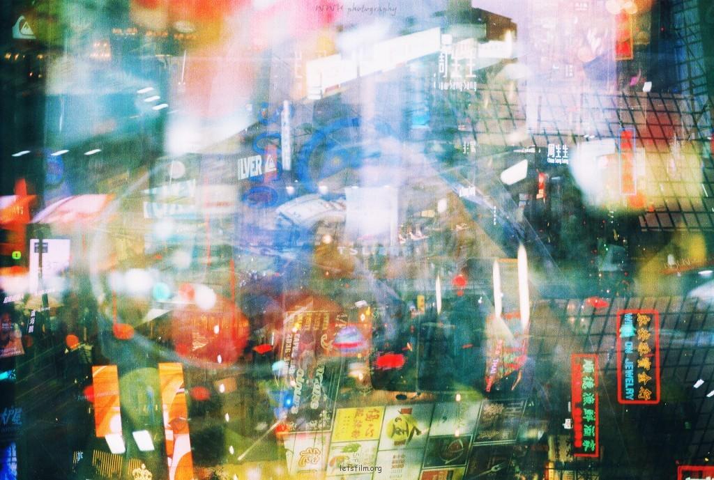 幻觉·HongKong