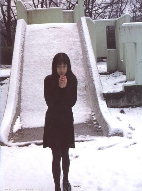 少女馆(三)——筱山纪信