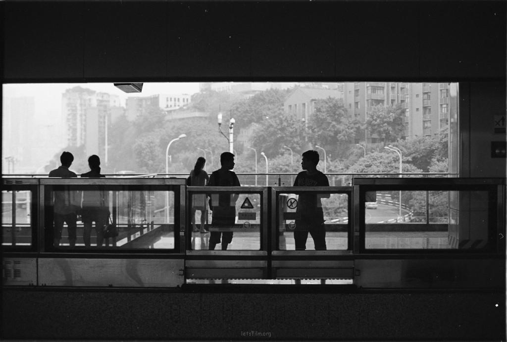 旅行回忆 记2012年出游重庆