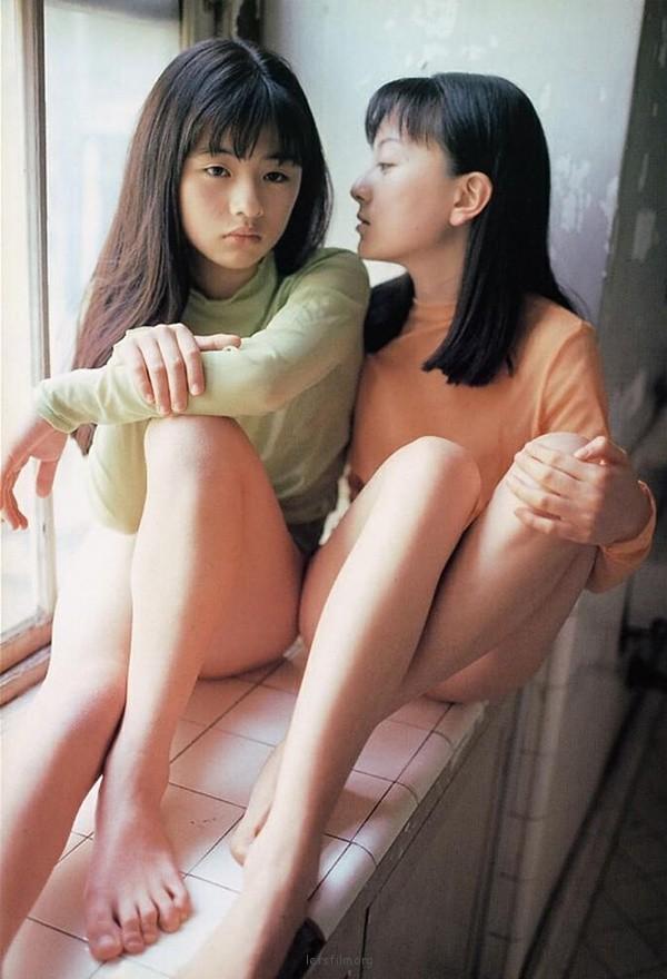 少女馆(二)——筱山纪信